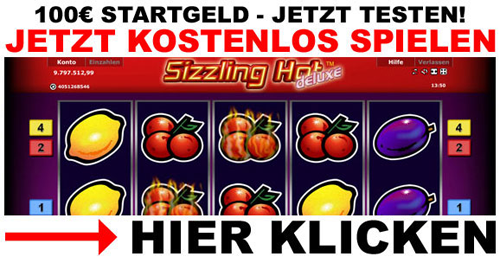 slot games online sizzling hot spielen