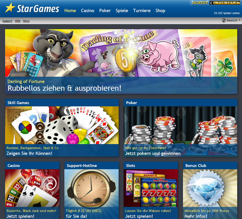 Novoline Casino Stargames